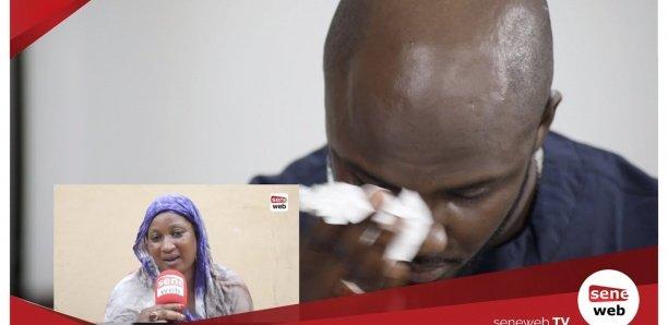 Abba très triste révèle que : « sama papa meussoul fébar mais avant sa mort il a… »