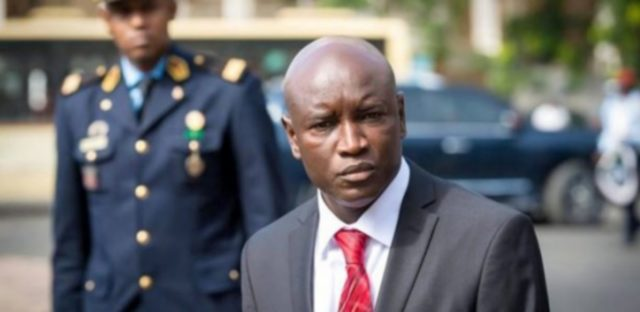 Police nationale : Les mesures fortes du ministre Aly Ngouille Ndiaye !