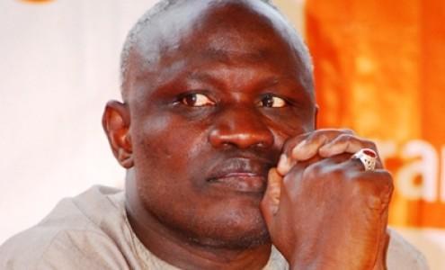 """Gaston Mbengue à ses détracteurs : """"C'est une bande de lâches qui ne méritent rien…"""""""