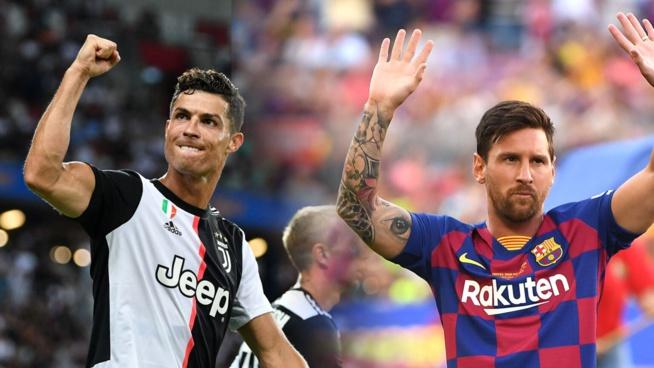 Mercato : Ronaldo proposé au FC Barcelone