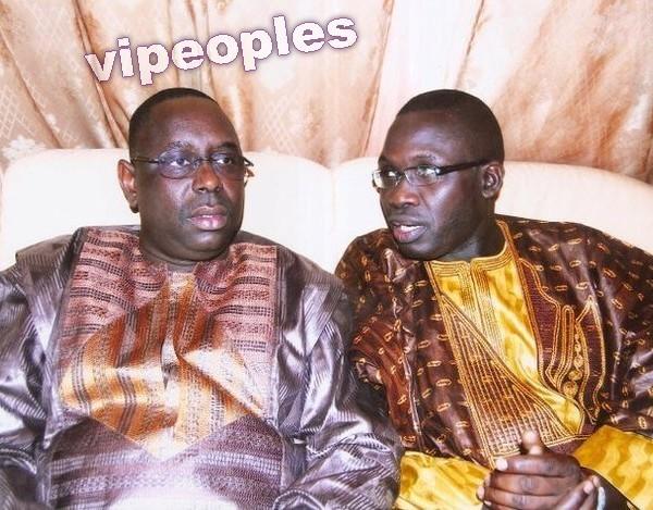 Limogé du ministère de l'Education, Ibrahima Sall atterrit à la Sicap