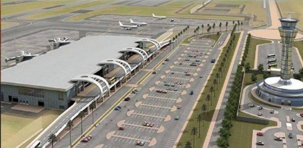 Réhabilitation des aéroports du Sénégal : Une réduction des taxes sur les billets d'avion des vols domestique préconisée