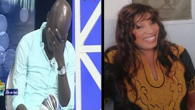 innalillahi wa inna ilayhi raji'un-Ndèye Fatou Niang (GFM) en deuil…