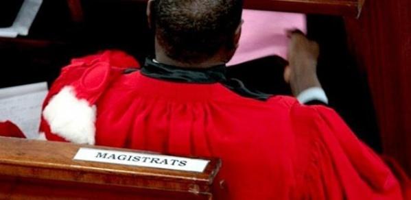 « Représaille » contre le magistrat Ngor Diop : Le réquisitoire de feu de l'UMS contre l'autorité judiciaire