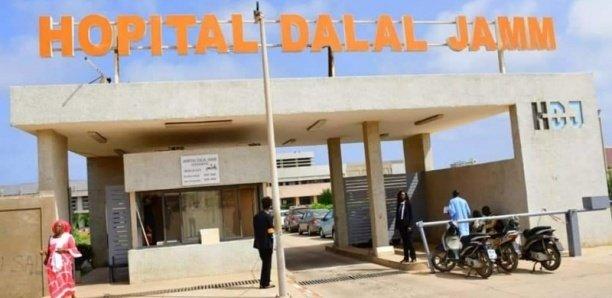 Démission du PCA de Dalal Jaam : Les assurances de la directrice des établissements de la Santé
