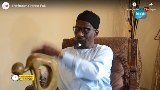 Mamadou Diop Decroix : « Ce n'est pas gouvernement de décider de l'annulation du Gamou et du Magal »