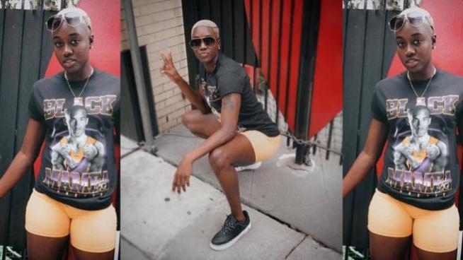 La tenue hyper s*xy de la basketteuse Yacine Diop choque !