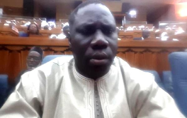 Madiagne Seck, le Maire de Gossas épinglé par la Cour des Comptes: Un collectif des populations le traîne en justice et réclame son fauteuil