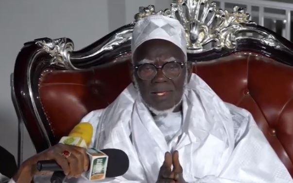 Magal Darou Khoudoss 2020 : Le « ndigeul » de Serigne Mountakha Mbacké aux mourides