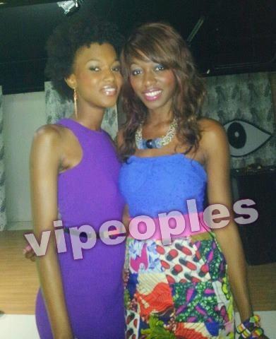 Mbathio Beye et Khady Ndiaye Bijou