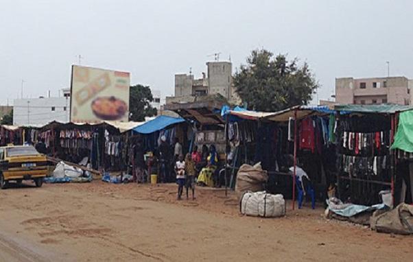 Mesures de préventions contre la COVID-10 : le maire de Guédé ferme les loumas ou marchés hebdomadaires jusqu'à nouvel ordre