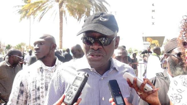 Habib Sy à Macky : La «politisation» à outrance de la guerre n'assure point la victoire