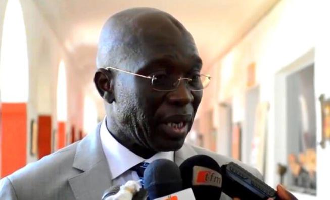 Sénégal-PCA BRM: La Commission bancaire approuve la nomination de Assane SOUMARE, en remplacement de Mansour KAMA. EXCLUSIF