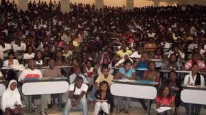 """Oumar Dia: """"La décision de reprendre les cours à l'Université n'appartient pas au président Sall…"""""""