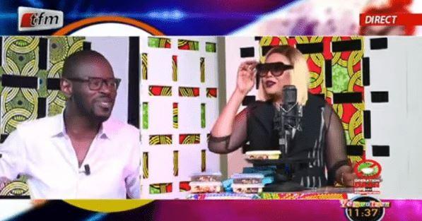 Amina Poté à Pape Cheikh Diallo: « Pape man dama am thiafka té kou… »