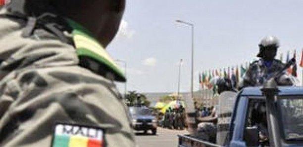 Mali : Les putschistes ont pris la parole