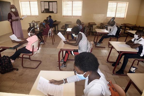 Examen du CFEE, de l'entrée en sixième, du BFEM et du Bac - 285812 candidats dont 53% de filles