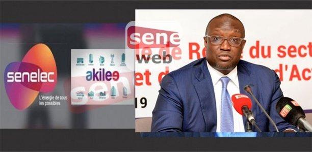 Contrat Senelec-Akilee : L'Armp blanchit Makhtar Cissé