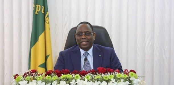 Dialogue politique : Macky veut son rapport avant le 31 août