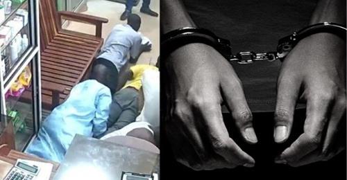 EXCLUSIF: En échange de sa libération le frère du Dg de la Sonacos propose une grosse somme aux policiers