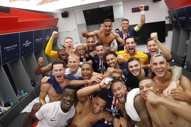Le coach du Real, Zinédine Zidane, est heureux pour le Paris SG…