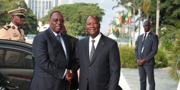 Crise au Mali : Quand Macky Sall désavoue Alassane Ouattara