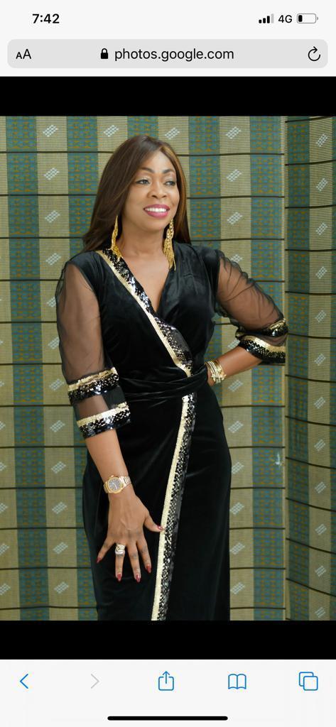 VIDÉO+ IMAGES: Aby Ndour de retour sur la scène musicale avec un album explosive pour bientot.
