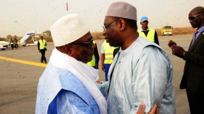 Dernière minute – Mali : Ibrahim Boubacar Keita exilé au Sénégal (militaires)