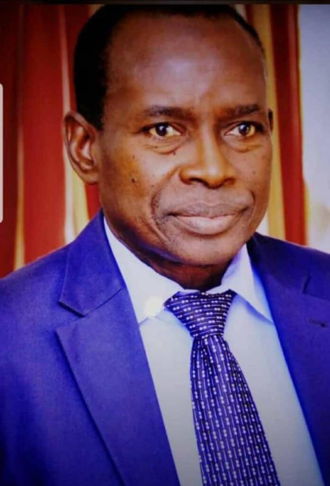 Rappel à Dieu de Amadou Dème, père de Adja de la série « Adja » Les Familles Dème et Kébé en deuil