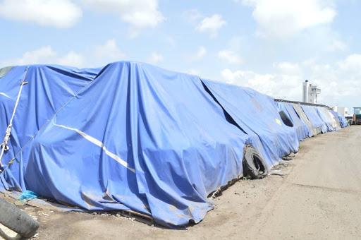 Nitrate d'ammonium : Révélation du ministre de l'environnement « Le produit est en train d'être expédié vers le Mali sous bonne escorte »