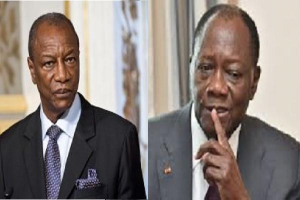 Crise sociopolitique du Mali : retour sur le « Ring de la CEDEAO » où Alassane Ouattara et Alpha Condé ont été malmenés