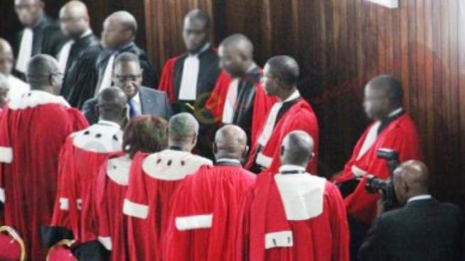 Corruption, démission, affectation : Justice sénégalaise, entre fragilité et discrédit ?