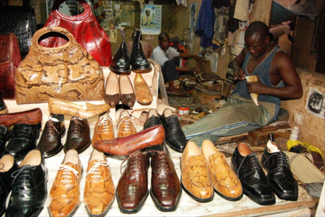 Magatte Wade, Maire: « Notre défi est de faire de Ngaye Meckhé un cluster de l'artisanat de rang mondial »
