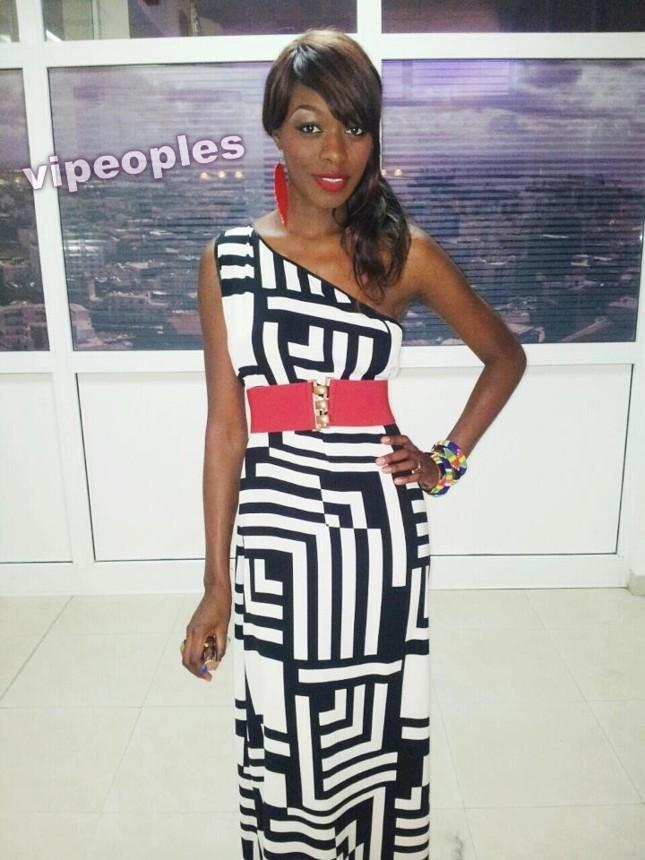 Une poudre de beauté pour Khady Ndiaye Bijou!
