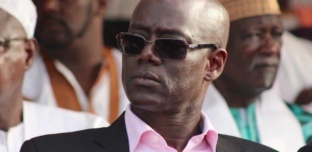 Thiès : Bby « déchire » le brulot de Thierno Alassane Sall