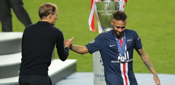 Ligue des Champions : Paris s'ajoute à la liste noire…