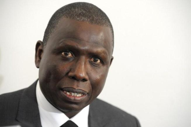 """L'ancien président de la CREI tire sur le juge Ousmane Kane: """"sa conférence de presse est un scandale"""""""
