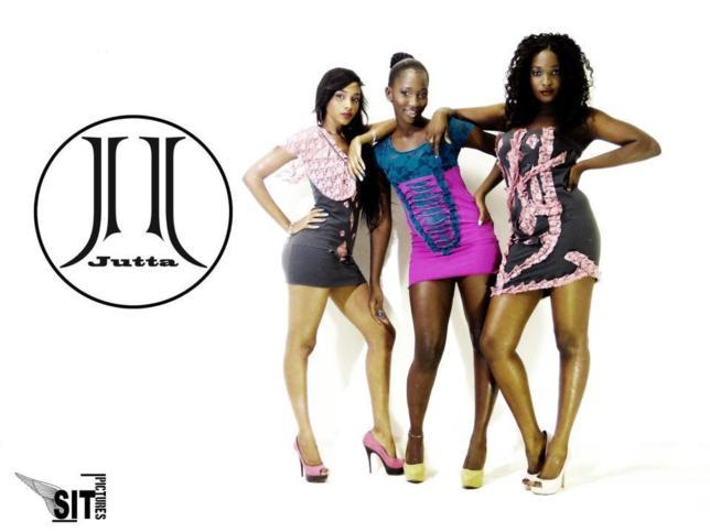 Yacine Jutta Ba et les copines