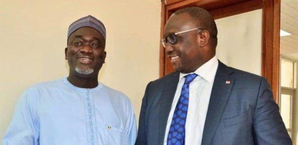 La Révélation surprenante de Papa Mademba Bitèye, DG de SENELEC sur sa relation avec Makhtar Cissé