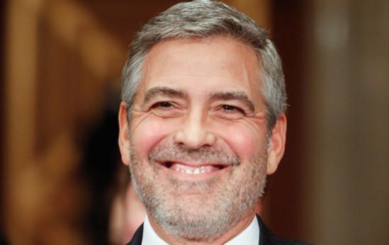 Quand Clooney se prend pour Schwarzie