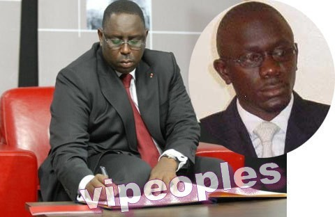 Les nomminations en conseil des ministres: Thierno Birahim Fall, nouveau Dg de l'Aps