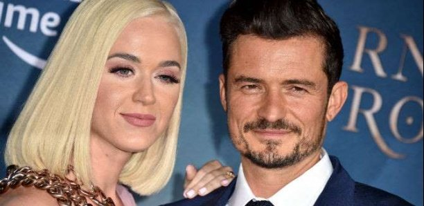 People Katy Perry et Orlando Bloom sont parents