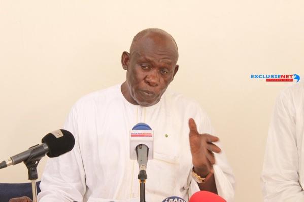 """Baba Tandian tacle le Président de la Fédé et Cie: """"Des gens qui ont plus de 60 ans se permettent de mentir sur le dos de la police"""""""
