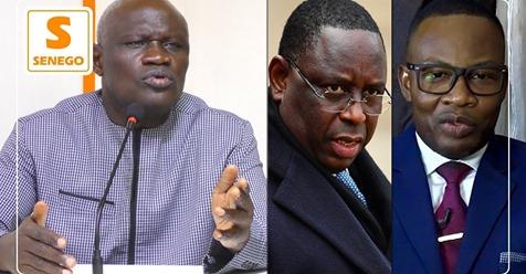 """Gaston Mbengue tire sur Me Moussa Diop """"Il sait pertinemment qu'il sera renvoyé dans les jours à venir »"""