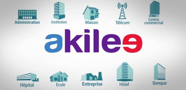 L'exploitation du système par Akilee pendant la période d'exclusivité de 10 ans.