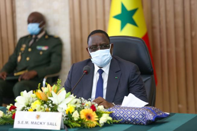 3ème mandat - Macky Sall cherche son maire