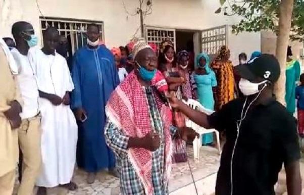 L'eau, élément vital, servie en très mauvaise qualité : Mbacké Baol se révolte et refuse de payer à Sen'Eau ses factures