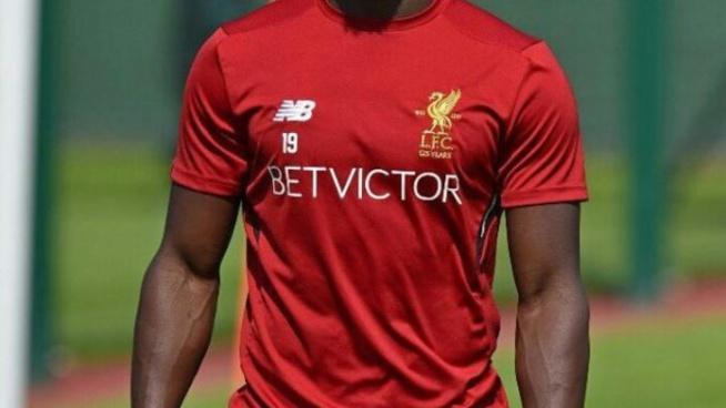 Liverpool – Les excuses de Sadio Mané à la légende Robbie Fowler