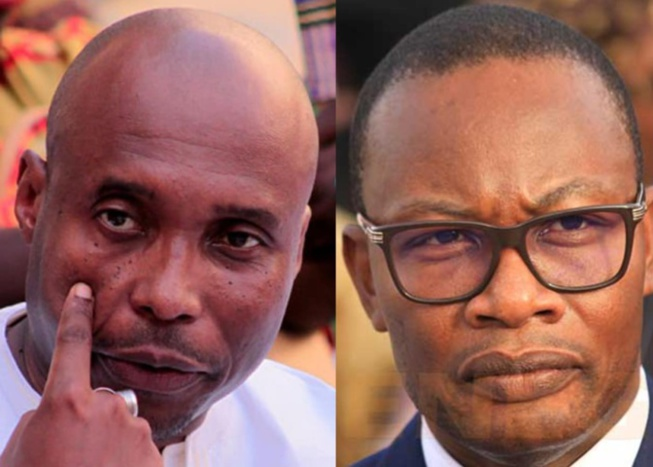 Accusé par Gaston Mbengue, poursuivi par Barthémy Dias, Me Moussa Diop sur siège éjectable?