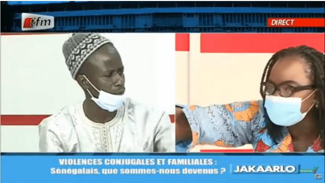 Jakaarlo: Débat houleux entre Fou Malade, Bouba Ndour et Ndeye Astou